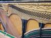markowe przedwojenne pianino August Forster