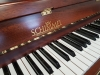 markowe pianino Schimmel Empire