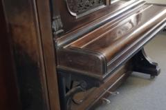 pianino koncertowe Steinway&Sons