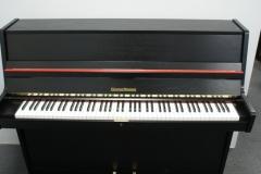Piękne markowe pianino Grotrian Steinweg
