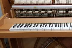 pianino niemieckie Hupfeld