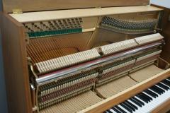 markowe koncertowe pianino niemieckie Pfeiffer