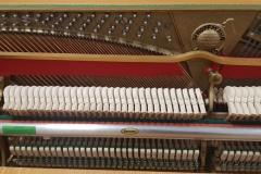 rewelacyjne pianino W.Hoffman