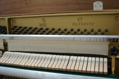 Pianino edukacyjne Yamaha M5J