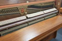 tanie pianino do nauki dla dziecka Zeitter & Winkelmann